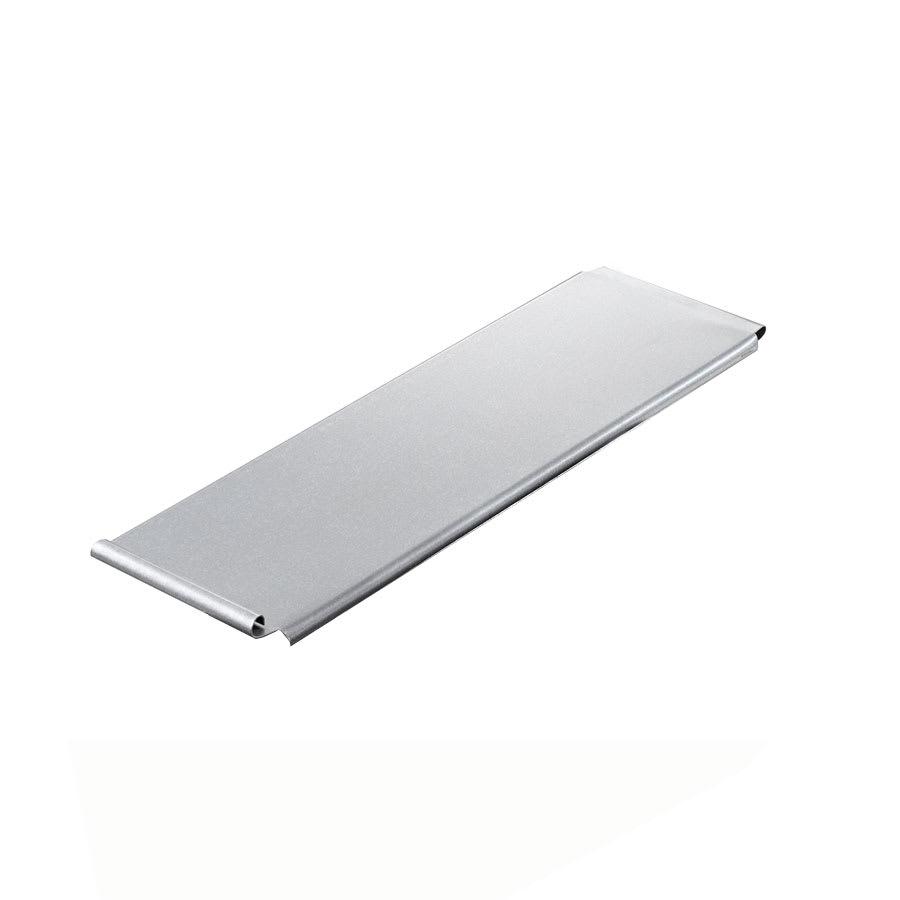 Chicago Metallic 44655 Sliding Cover for 44650 Pullman Pan, AMERICOAT Glazed 26 ga. Aluminized Steel