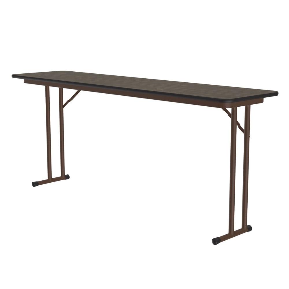 Rectangular Folding Seminar Table W