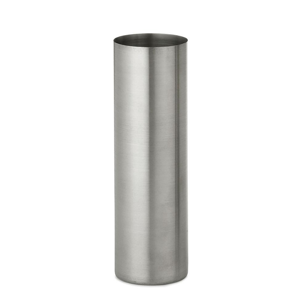 Tablecraft 85T Beverage Dispenser Ice Core Insert - (85) Stainless