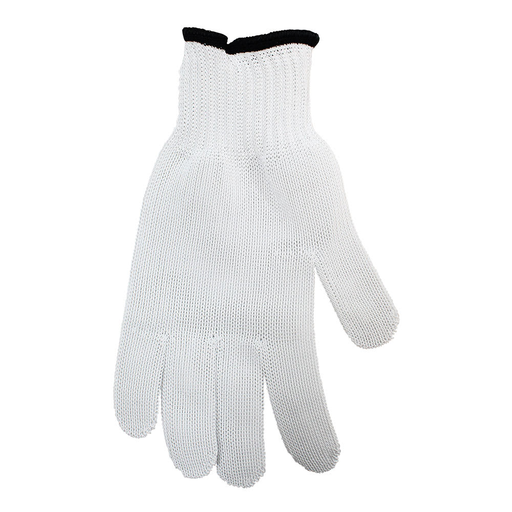 Tablecraft GLOVE5 The ProTector Cut Resistant Glove, X-Large, Black Cuff