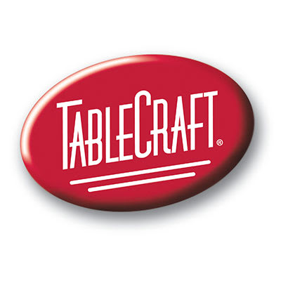 Tablecraft N48T Dispenser Top - (N48) Black