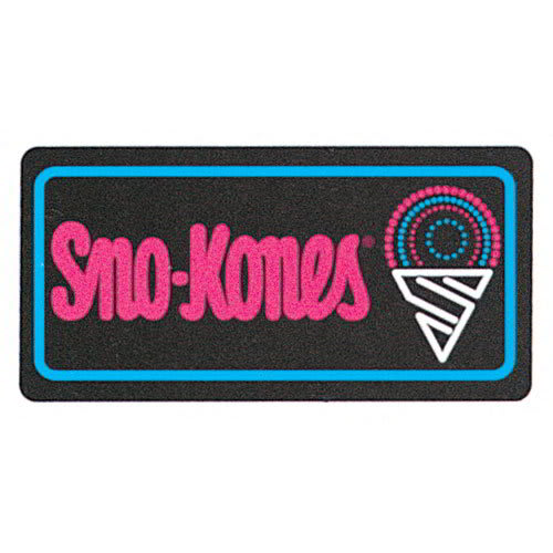 Gold Medal 1984 Sno-Kones® Backlit Sign