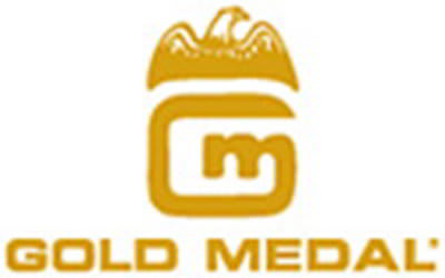 Gold Medal 2000 Belgian Waffle Poster