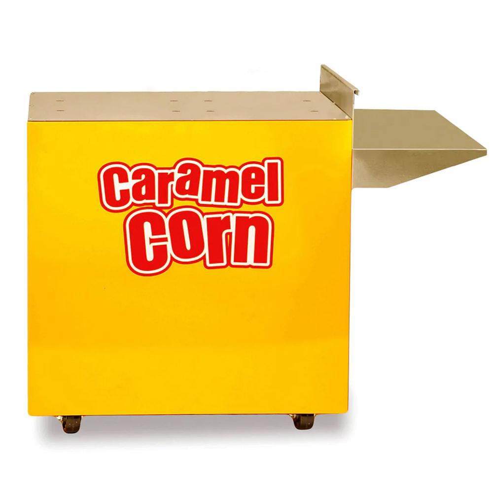 "Gold Medal 2031CC Caramel Corn Base, 36"" x 20"" x 24"""