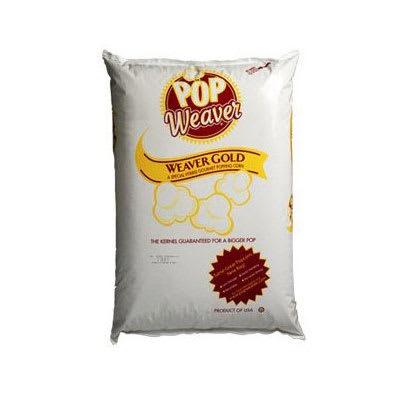 Gold Medal 2040WG 50-lb Weaver Gold Popcorn Seeds