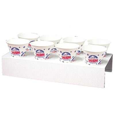 Gold Medal 2117 6 Hole Cone-O-Corn Counter Tray