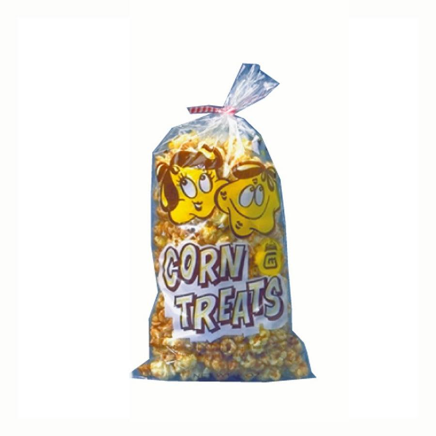 Gold Medal 2137 2.375-oz Disposable Corn Treat Bags, 1,000/Case