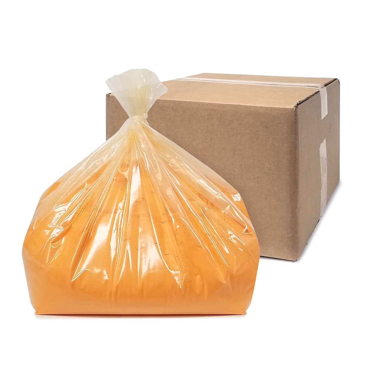 Gold Medal 2379 25-lb Shake-On Cheddar Cheese Flavor