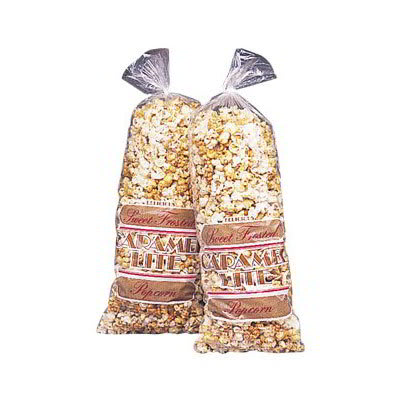 Gold Medal 2529 3.5-oz Disposable Caramel Glaze Pop Bags, 1,000/Case