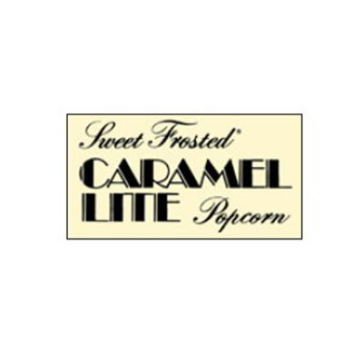 Gold Medal 2985 Caramel Lite Poster