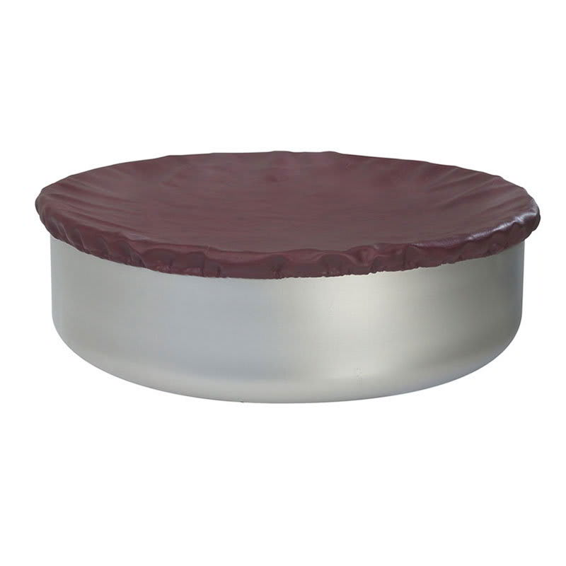Gold Medal 3121 Floss Pan Cover for Cotton Candy w/ Reinforced Plastic & Elastic Edge