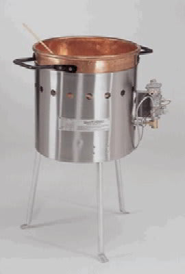 Gold Medal 4301 Candy Apple Steam N Clean Lid