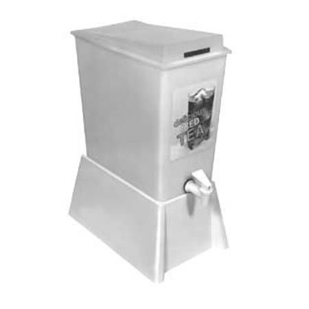 Gold Medal 5039 3-gal Iced Tea Dispenser