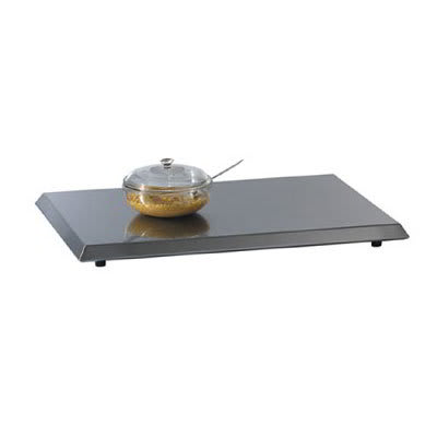 Gold Medal 5059 Surface Plate w/ E-Z Kleen Flat Surface & Angled Sides