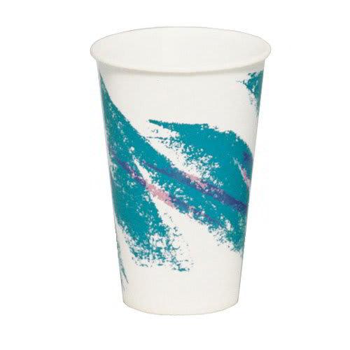 Gold Medal 5192 6 oz Plain Disposable Styrofoam Cups, 1,000/Case