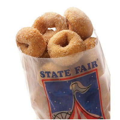 Gold Medal 5418 1000 Bags for Mini Donuts
