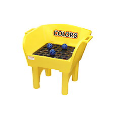 Gold Medal 7762 Whiz Bang Carnival Colors Game Insert