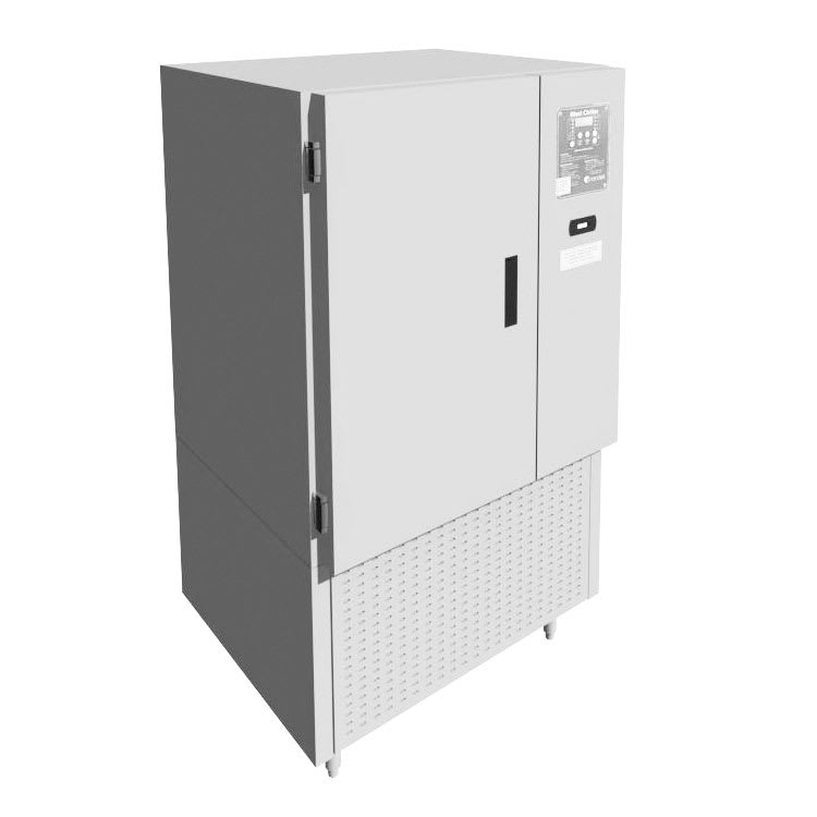 "Randell BC-18 40"" Floor Model Blast Chiller - (18) Pan Capacity, 120v/208 230v/1ph"
