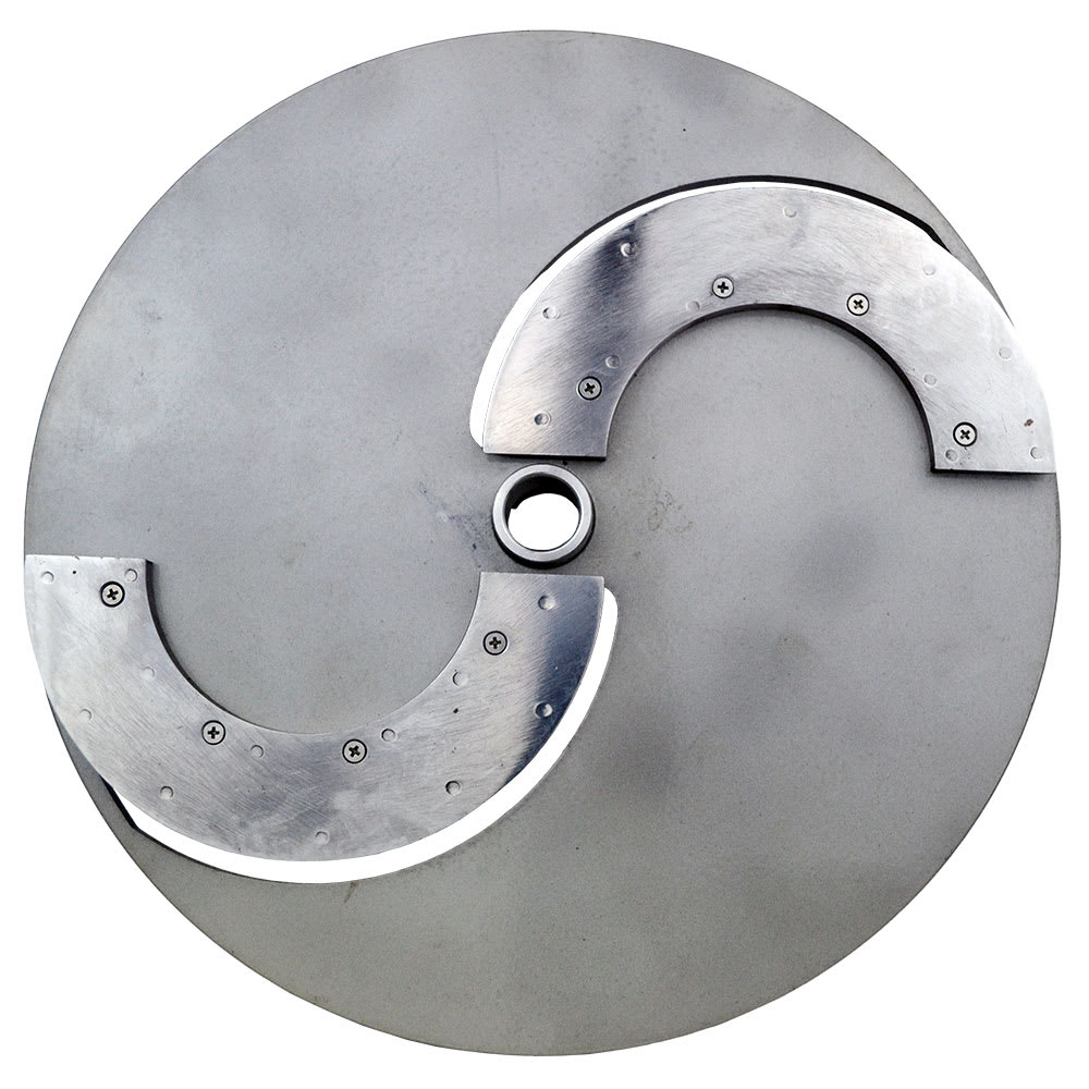 """Skyfood 11S-E6 Slicing Disc, 1/4"""" for PA11S"""
