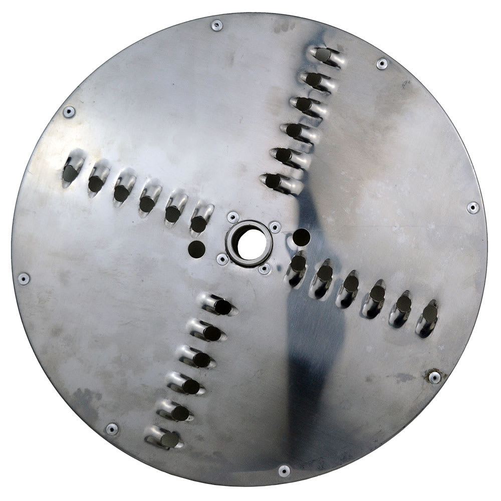 "Skyfood 11S-Z8 Shredding Disc, 5/16"" for PA11S"