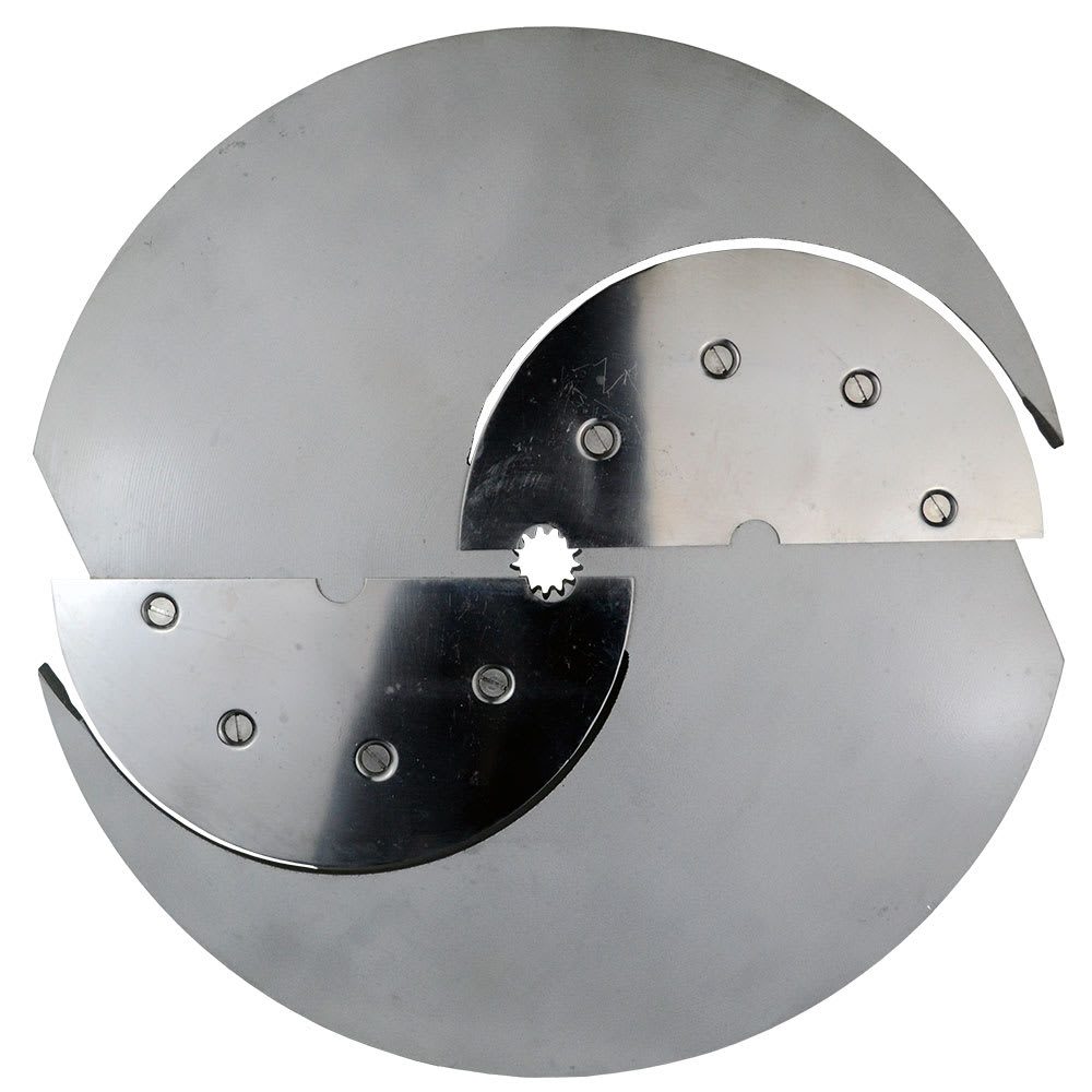 "Skyfood 141-E1.5 Slicing Disc for Fleetwood, 1/16"" for PA141"