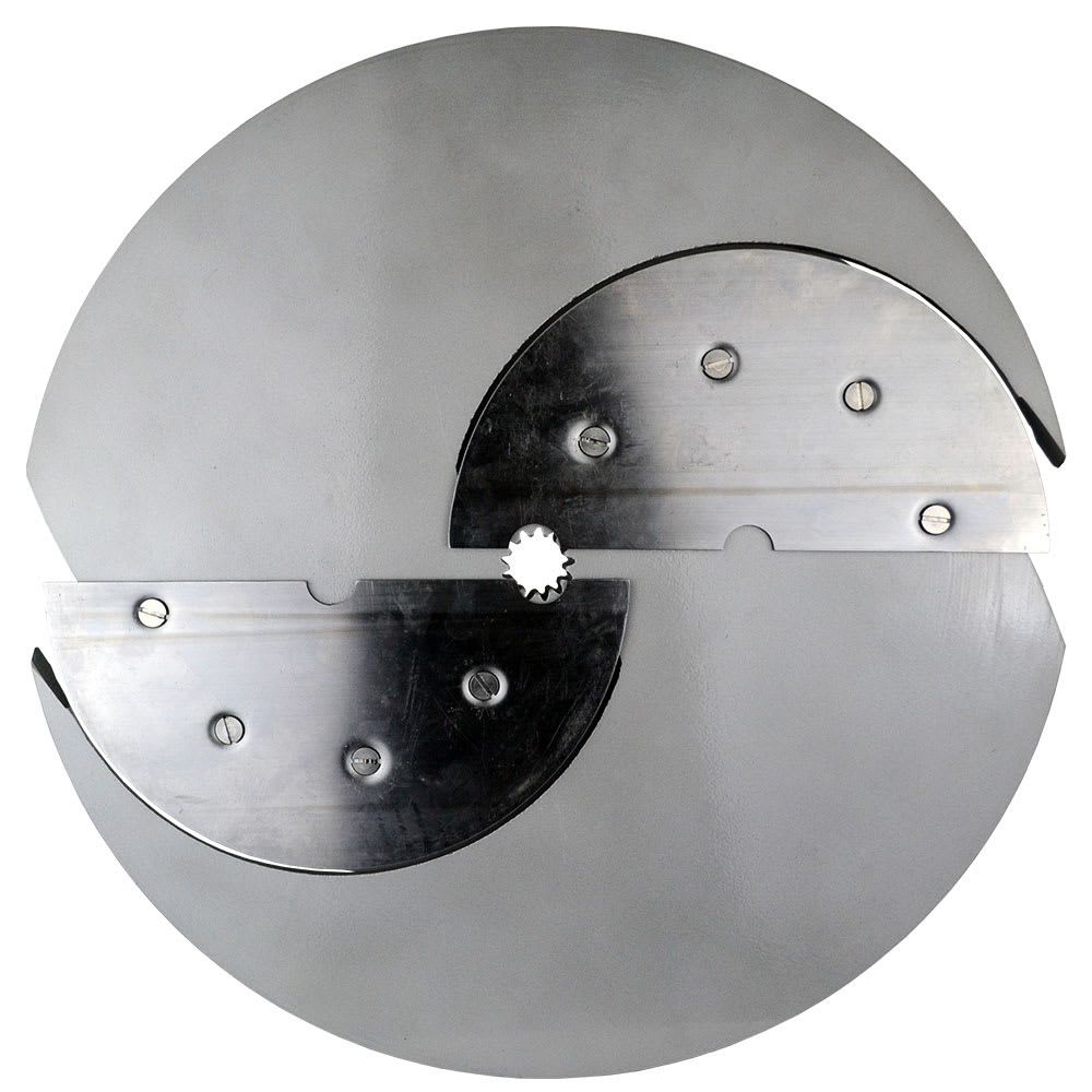 "Skyfood 141-E3 Slicing Disc for Fleetwood, 1/8"" for PA141"