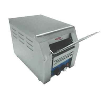 Skyfood CT-300 10-in Conveyor Toaster w/ Adjustable Speed Belt