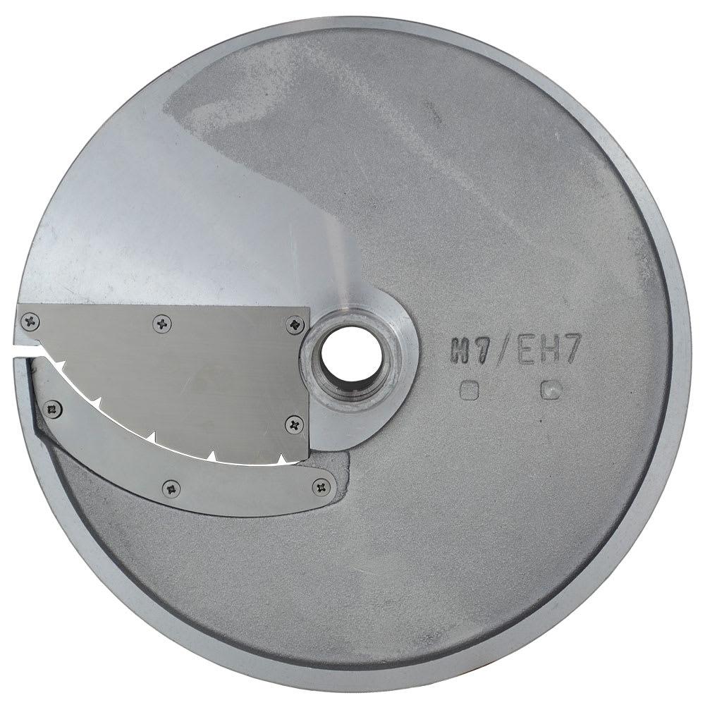 "Skyfood EH7 Soft Product Slicing Disc, 9/32"" for MASTER Models"