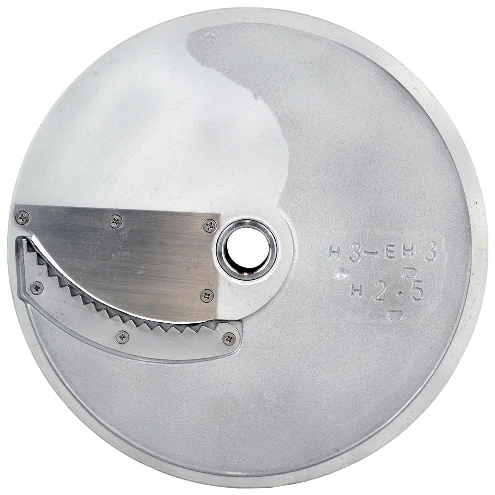 """Skyfood H3 Julienne Disc, 1/8"""" for MASTER Models"""