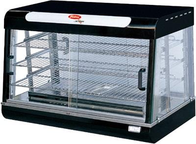 Skyfood HDM-2 36-in Hot Food Merchandiser