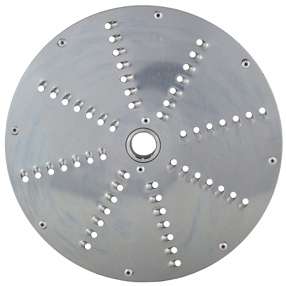 "Skyfood Z5 Shredding Disc, 3/16"" for MASTER Models"