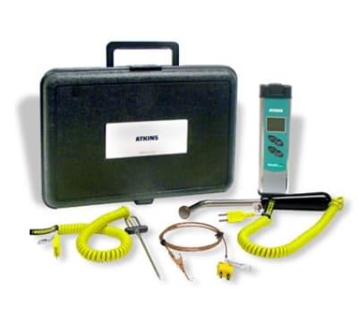 Cooper 93970-K Type K Food Service Kit w/ 39658-K, 50035-K, 50338-K, 50012-K, 14235