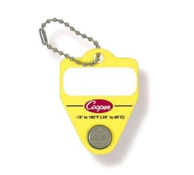 Cooper GL100-02 Mini Data Logger w/ Mounts