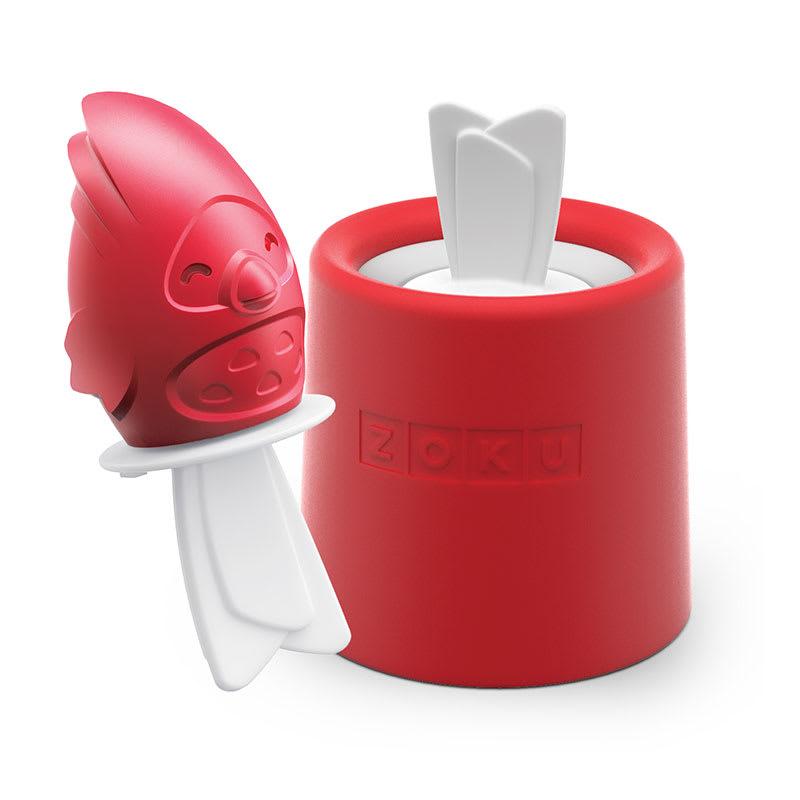 Zoku 008 Songbird Pop Maker - 1 Mold & 1 Stick w/ Drip Guard