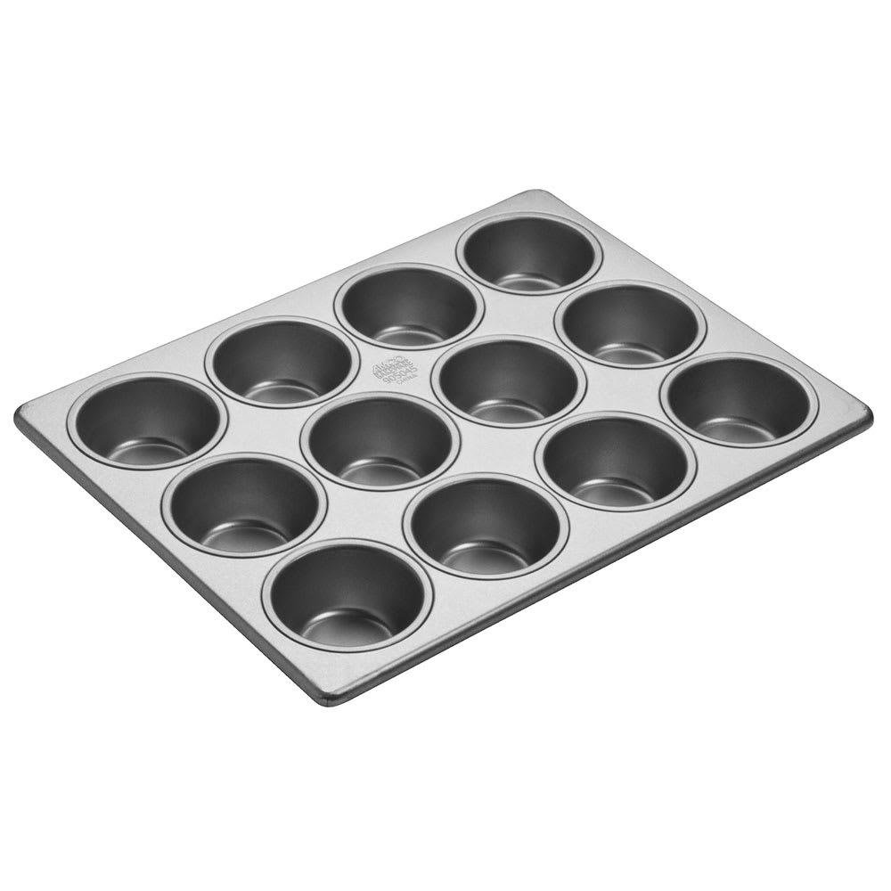 """Focus 905045 Cupcake Pan, Holds (12) 2-3/4""""dia. Cupcakes"""