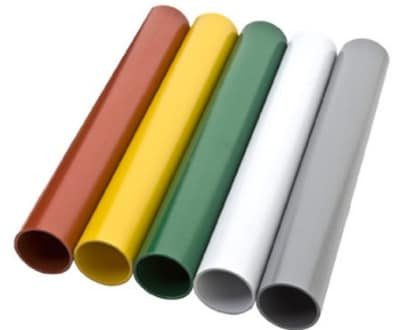 Focus FCT8GY 8 in Gray Color Identification Tube