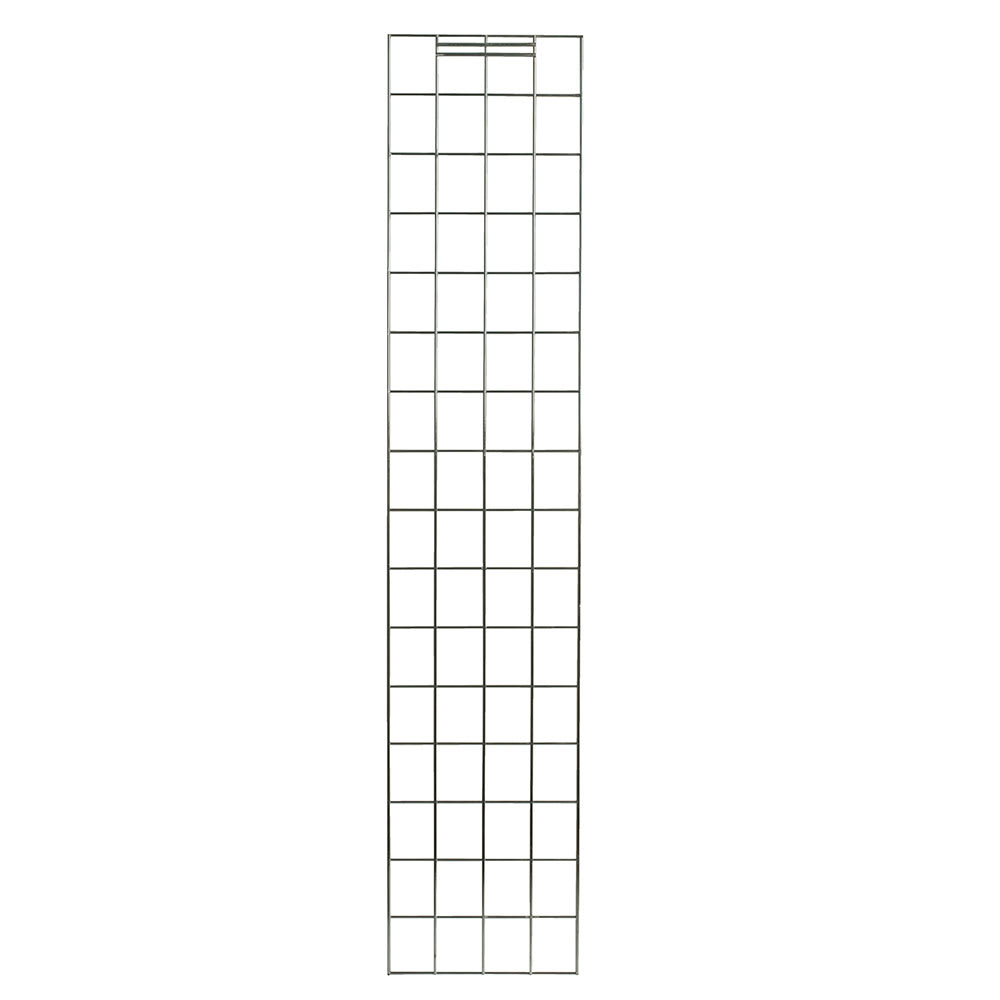 "Focus FEP1874CH Enclosure Panels for 74"" Post w/ Mounting Hardware, Chrome"