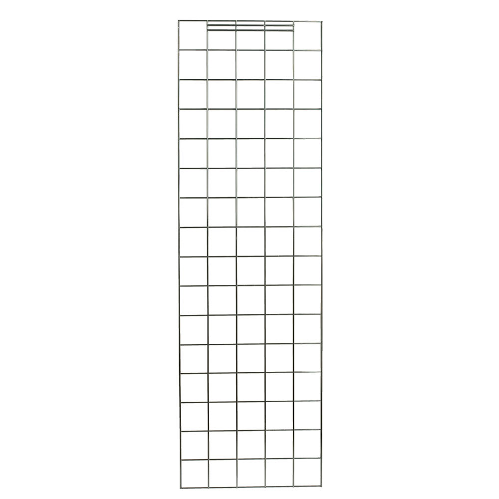 """Focus FEP2474CH Enclosure Panels for 74"""" Post w/ Mounting Hardware, Chrome"""