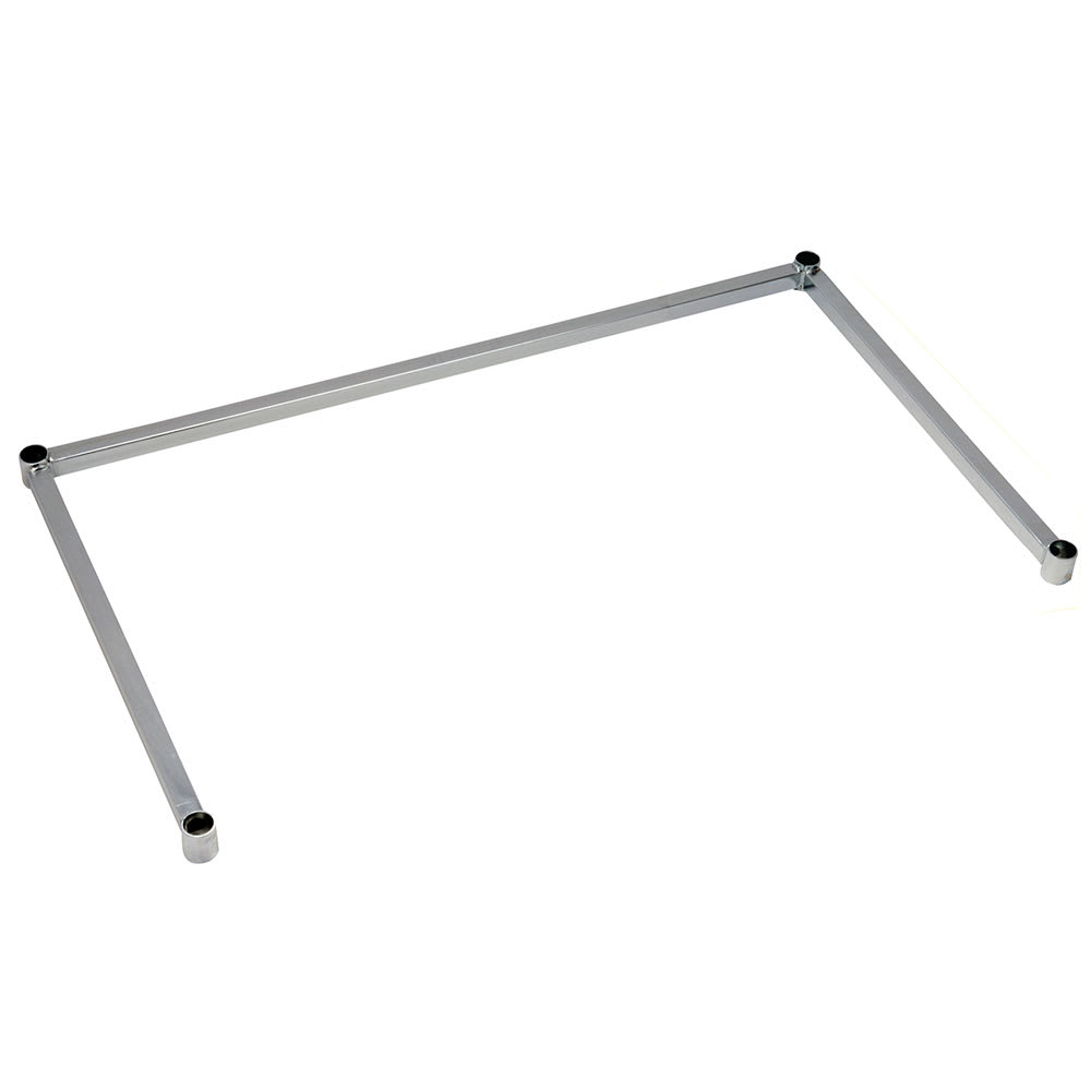 Focus FFSF2436CH Chrome Tubular Frame - 24x36""