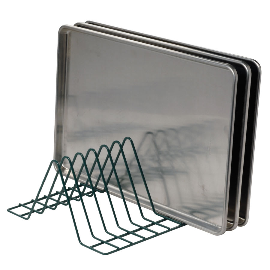 """Focus FFTM188GN Tray Module, Wire, 1-3/4"""" Clearance, 15-1/2 x 16-1/2"""" X 8 H, 8 Tray Capacity"""