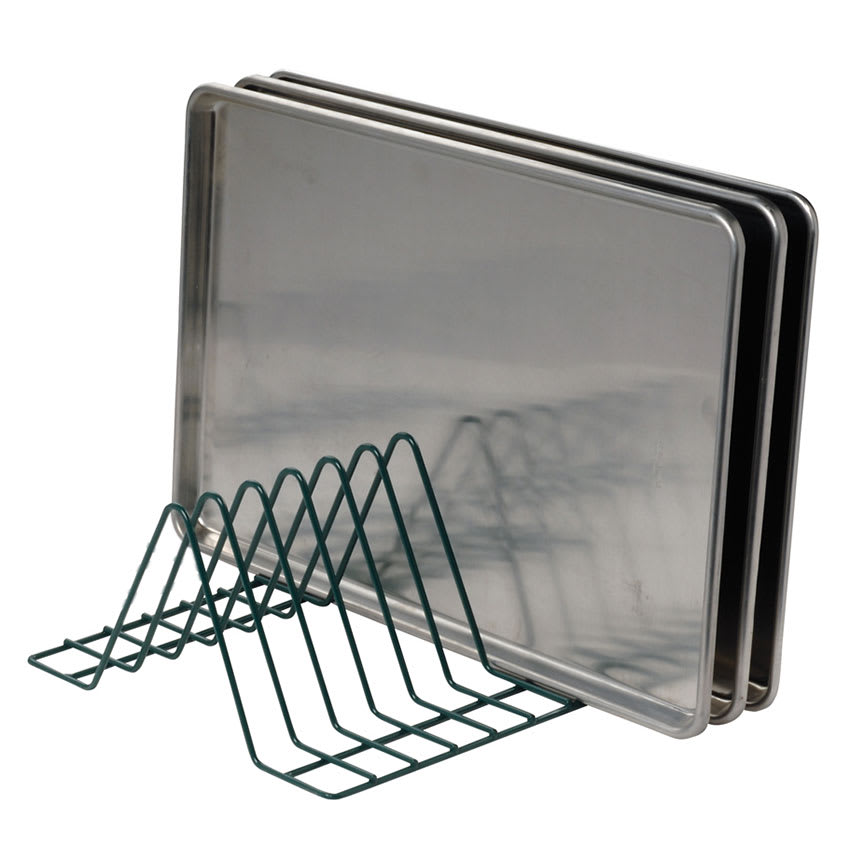 """Focus FFTM2412GN Tray Module, Wire, 1 5/8"""" Clearance, 15 1/2 x  22 1/2 x 8 H in, 12 Tray Cap."""