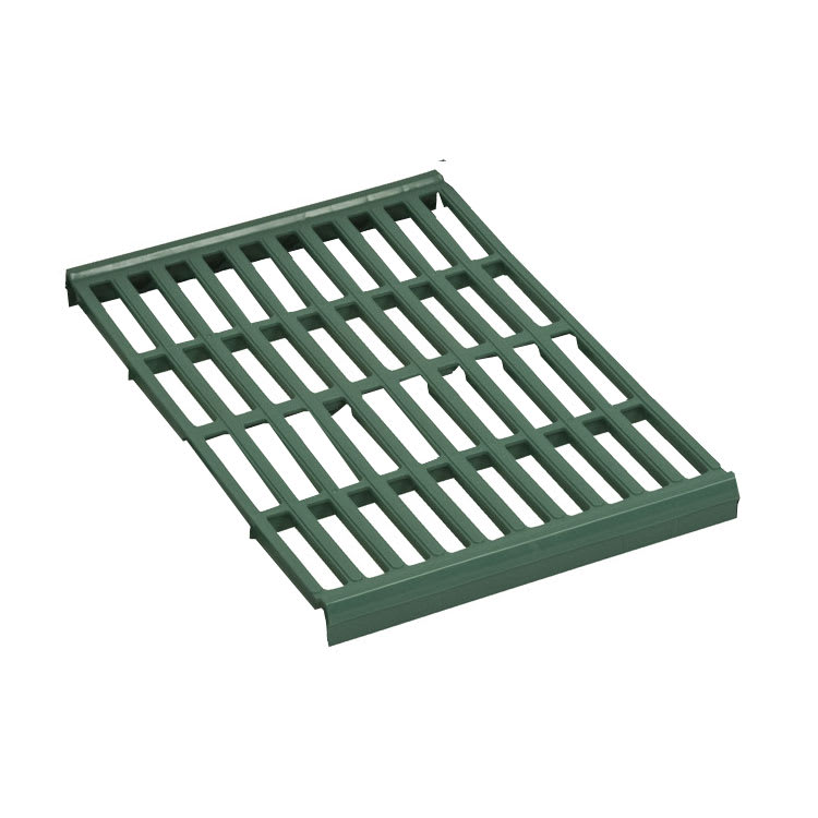 "Focus FPS1812VPMGN FPS-Plus™ Replacement Middle Panel - 18"" x 12"", Green"
