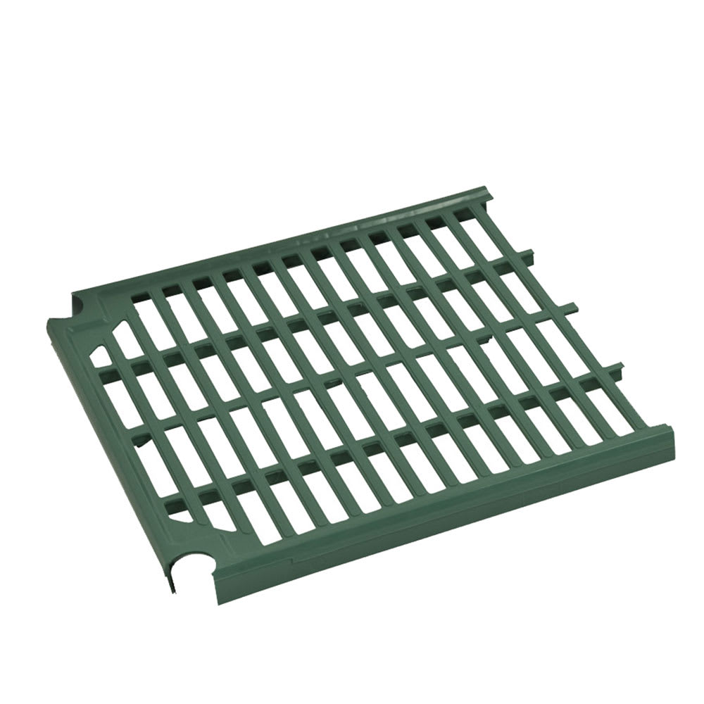 "Focus FPS2112VPEGN FPS-Plus™ Replacement End Panel - 21"" x 12"", Green"