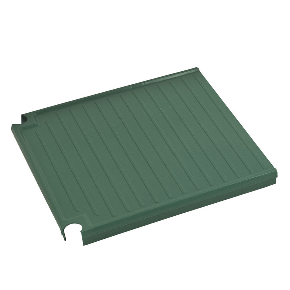 """Focus FPS2118SOPEGN FPS-Plus Replacement End Panel - 21"""" x 18"""", Green"""