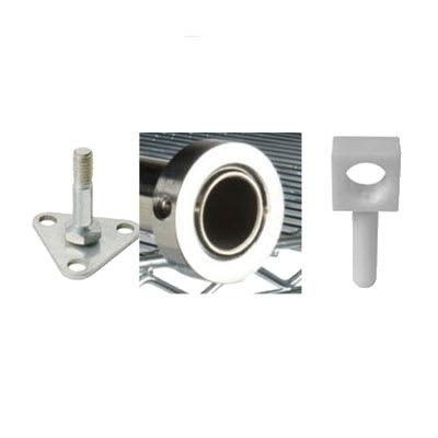 Focus FTSSU High Density Stationary Kit w/ Locking Collars, Guide Blocks & Security Feet