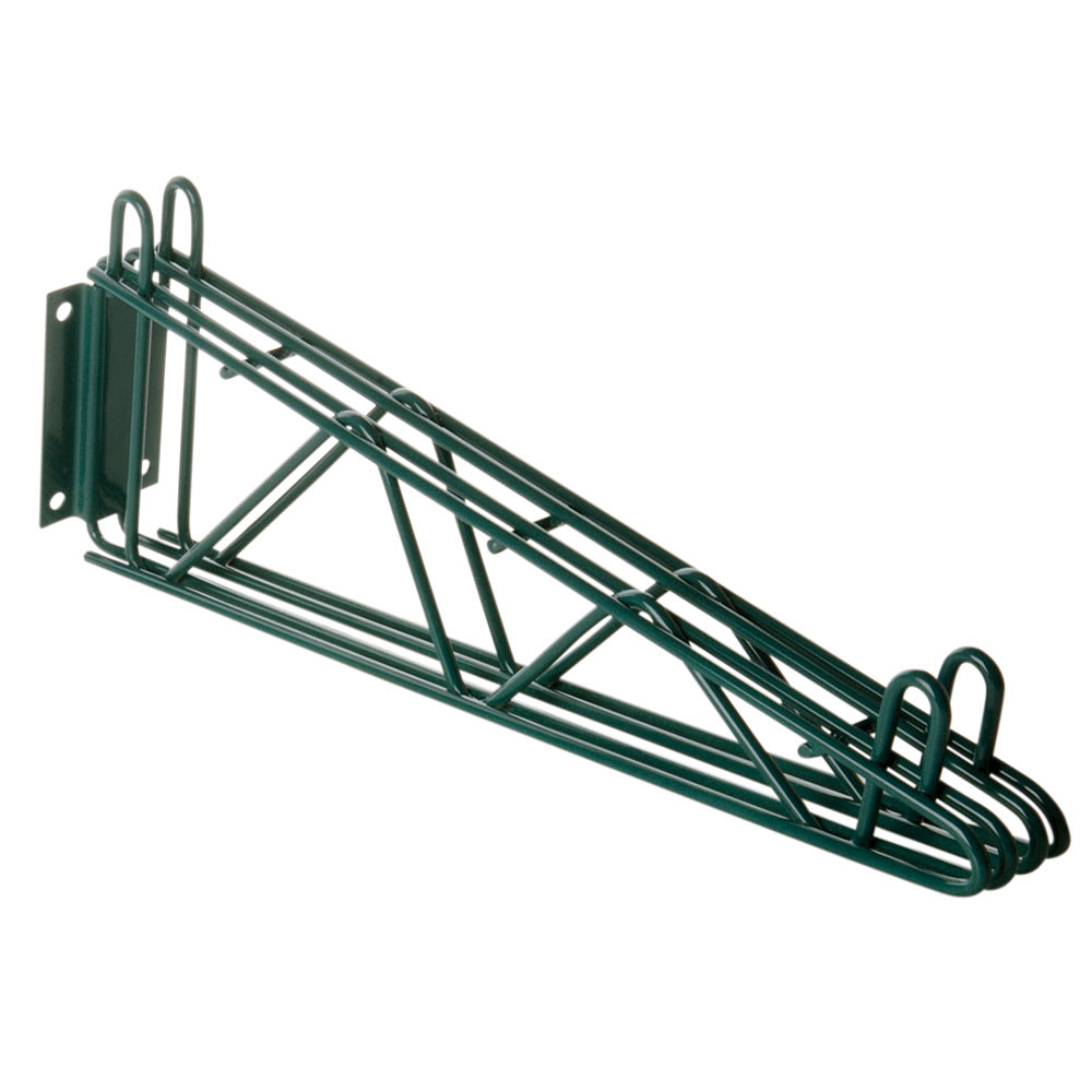 "Focus FWB18DG 18"" Wire Wall Mounted Shelving Bracket"