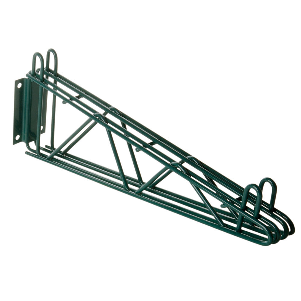 "Focus FWB21DGN 21"" Wire Wall Mounted Shelving Bracket"