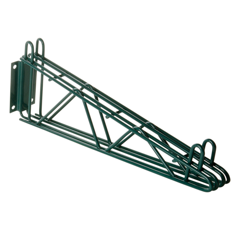 "Focus FWB24DGN 24"" Wire Wall Mounted Shelving Bracket"