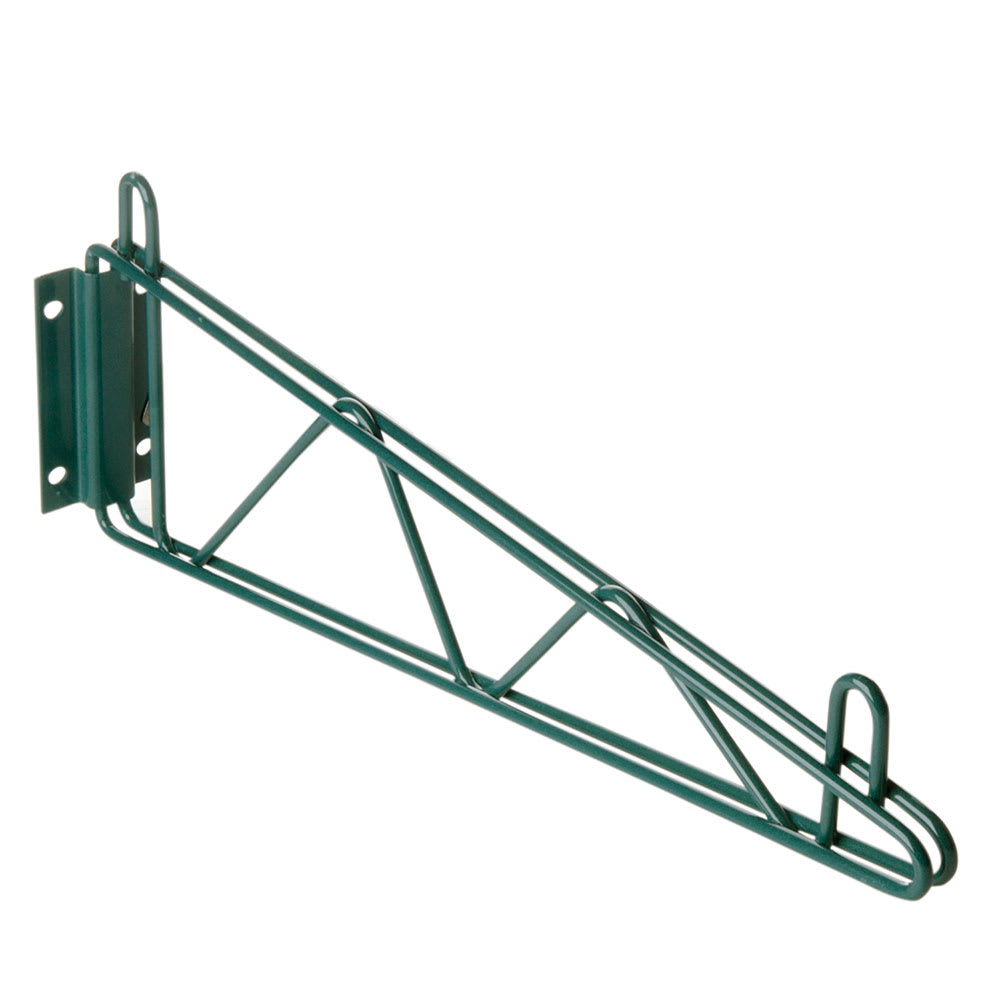"""Focus FWB24SGN 24"""" Wire Wall Mounted Shelving Bracket"""