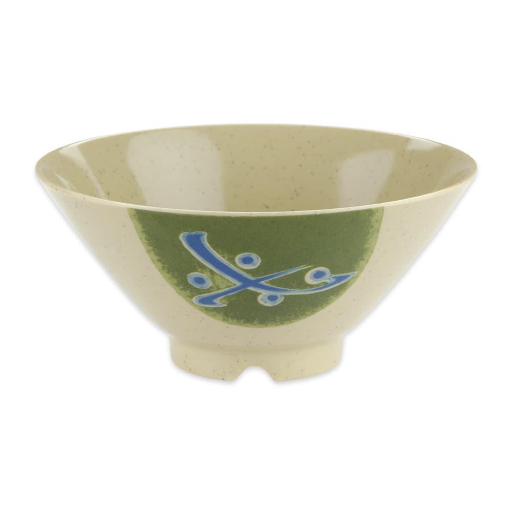 "GET 0180-TD 4.6"" Round Soup Rice Bowl w/ 8-oz Capacity, Melamine"